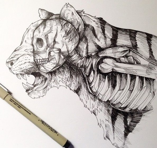 15 best images about awesome surreal drawings pen by