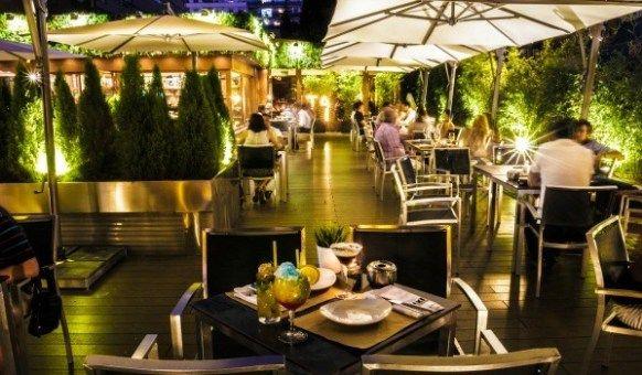Las Terrazas Mas Bonitas Y Baratas De Madrid Terrazas Terraza Restaurantes Madrid
