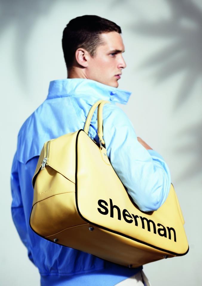 Ben Sherman Spring Summer 2012 Collection