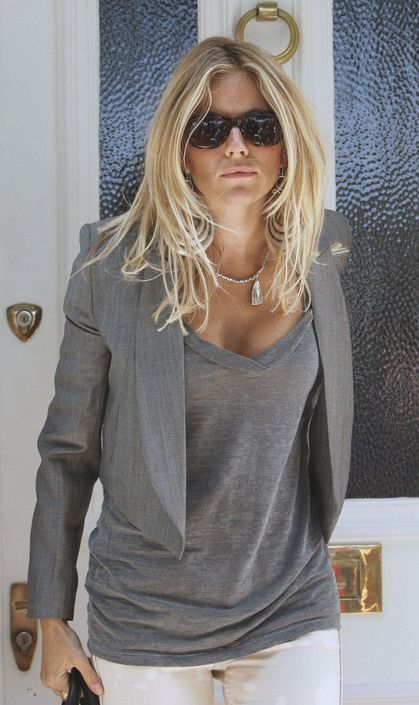 Just rock it. Sienna Miller.                                                                                                                                                                                 More