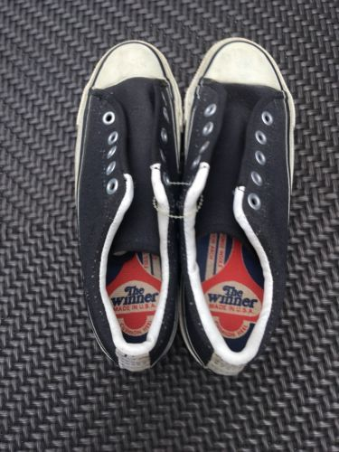 2d9ab2d03ad560 Details about Converse Shoes Men s All Star MADE IN USA Ox Optical White  Sneakers M7652  1519 in 2019