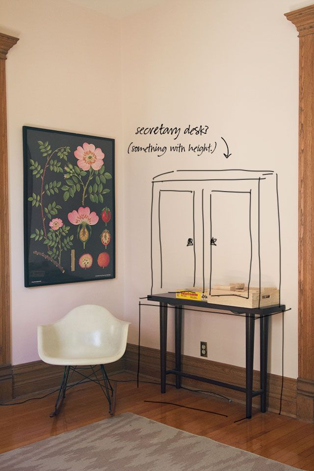Pink Ground from Farrow  Ball  Nursery  Bathroom vinyl