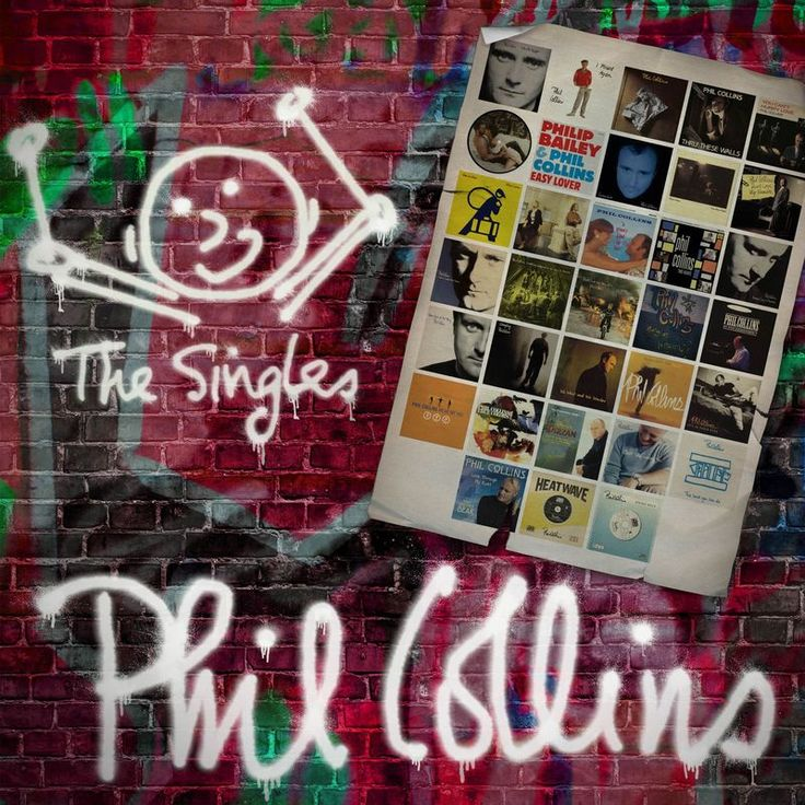In The Air Tonight (2015 Remastered) by Phil Collins - The Singles (Expanded)