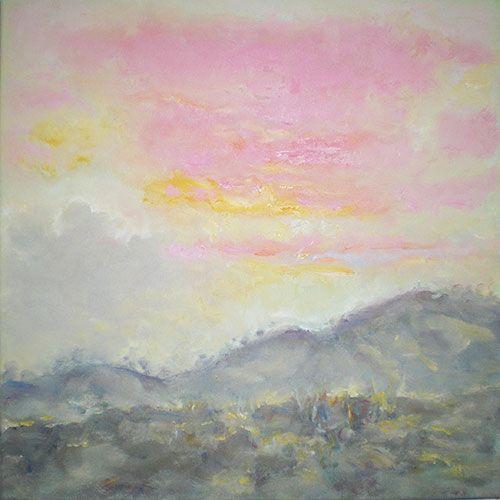 Janet Dawson  Bobbara Sunset