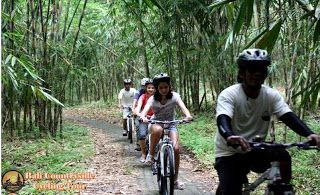 Bali Countryside Cycling Tour - Unique Bali's Cycling Track - Ride Through Bamboo Forest | Visiting Magical Village Penglipuran | Visiting K...