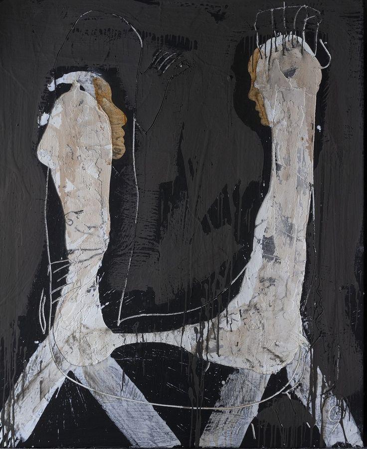 Agustí Puig, Enganxats, 2008