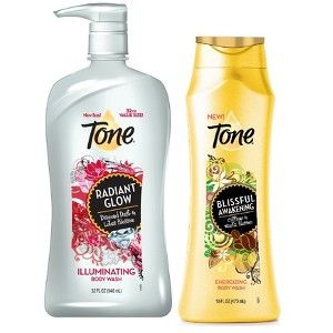 *PRINT NOW* Tone Body Wash ONLY $1.02 at Target with Beauty Coupon (thru 6/24)