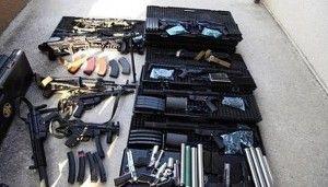 Аннулирование и изъятие лицензии на приобретение оружия и (или) разрешения на хранение или хранение и ношение оружия