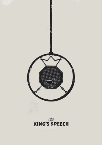 Kings Speech. Fantastic movie.