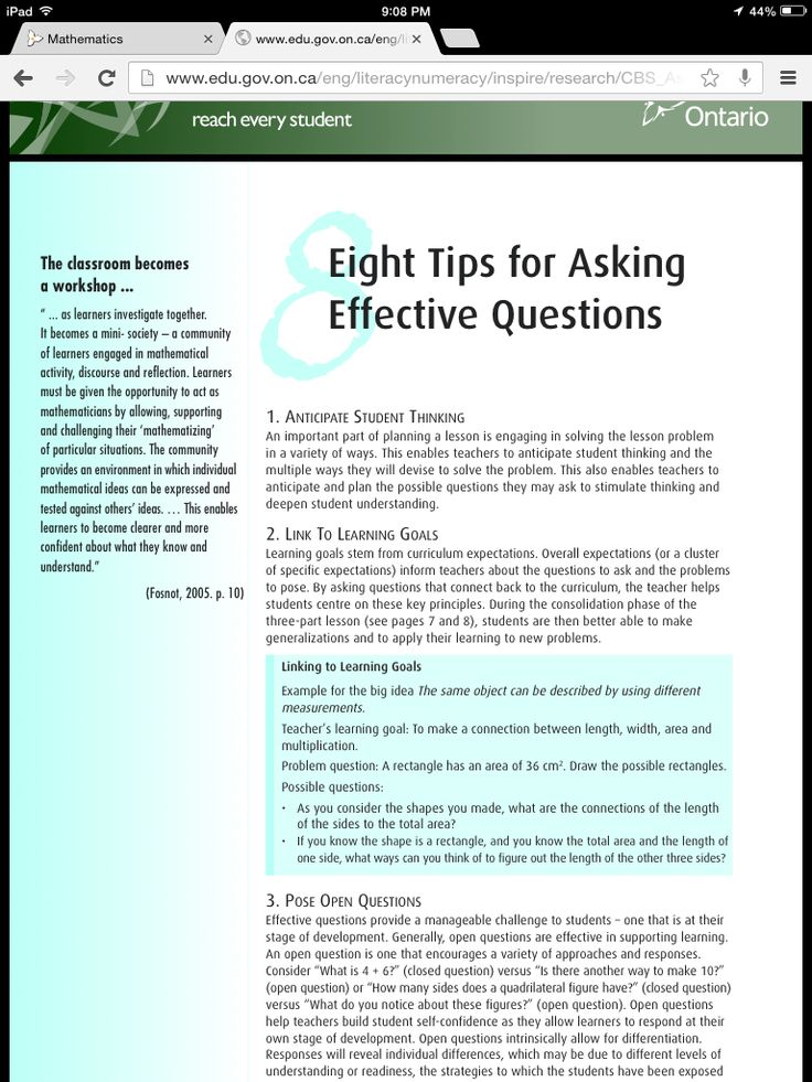 http://www.edu.gov.on.ca/eng/literacynumeracy/inspire/research/CBS_AskingEffectiveQuestions.pdf