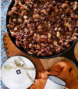 Calico beans and Beans on Pinterest