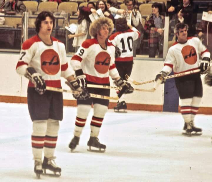 The real inspiration for Ogie Oglethorpe. He played for Baltimore in the WHA.