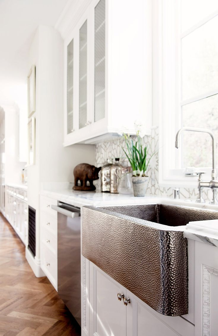 11 of the most worthwhile investments for your home white kitchen