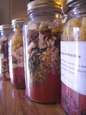"""meals in jars"" I need to find or come with meals on jars that fit our dietary needs--sugar-free, gluten-free, low-glycemic. -CAB"