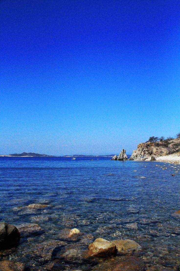 Ouranoupoli, Halkidiki - by In Whirl of Inspiration