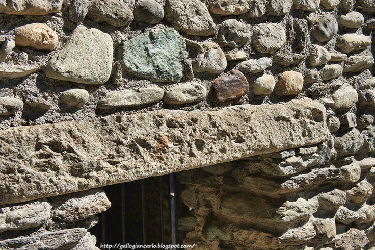 Susa - Anfiteatro romano