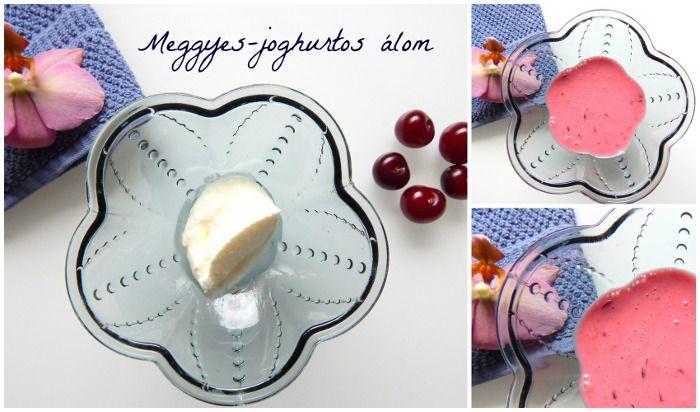 Sour cherry-yogurt mask http://peonilla.com/home-made/22-napi-pakolas-meggyes-joghurt