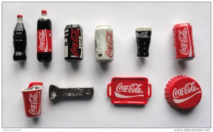 Coke serie