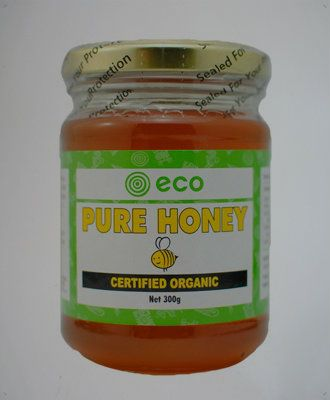Eco Pure Honey $8.95 - Cut the Chemicals Cookbook