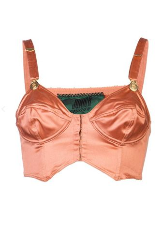 A brief but fascinating history of the bra (plus a shopping list to match)