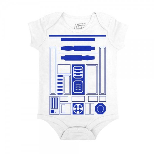 WeLoveFine Celebrates Star Wars Day With New Tees And Deals