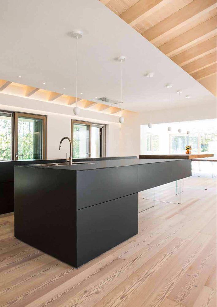 Modular Kitchens Kitchen 36e8 Fenix By Lago Cucina Freestanding