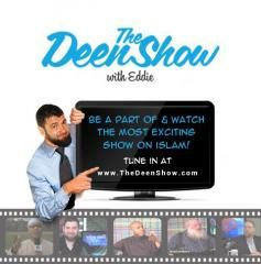 Support The Deen Show. TheDeenShow since 2006 has been working on clearing up the many false misconceptions about Islam and Muslims and at the same time delivering the simple Message of ISLAM to the people. Alhamdulilah TheDeenShow is viewed internationally reaching millions of viewers on several satellite and cable stations all over the world from Islam Channel, Iqra Tv, Huda Tv, Guide Us Tv, CanTv and more. The Deen Show is a registered NFP 501c3. Your generous contributions are very…