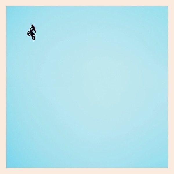Fotografía minimalista hechas con un iPhone
