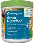 Amazing Grass Green SuperFood® Alkalize & Detox