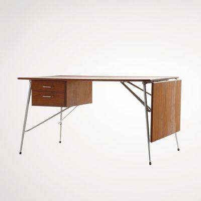 Børge Mogensen: Desk 1952 by Søborg Møbelfarik