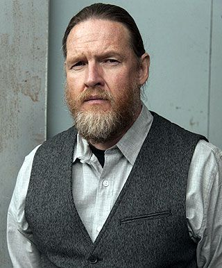 Sons of Anarchy -- Donal Logue