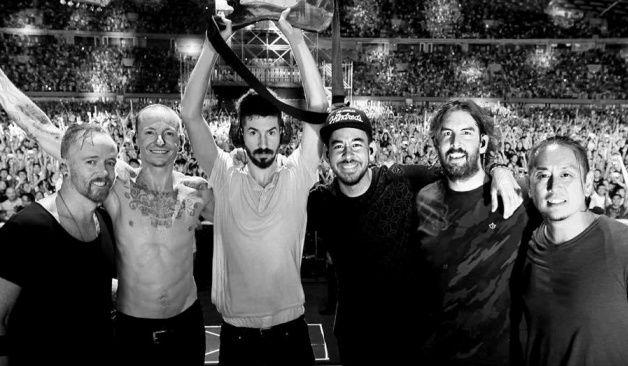 Linkin Park es el primer artista anunciado para el Maximus Festival 2017