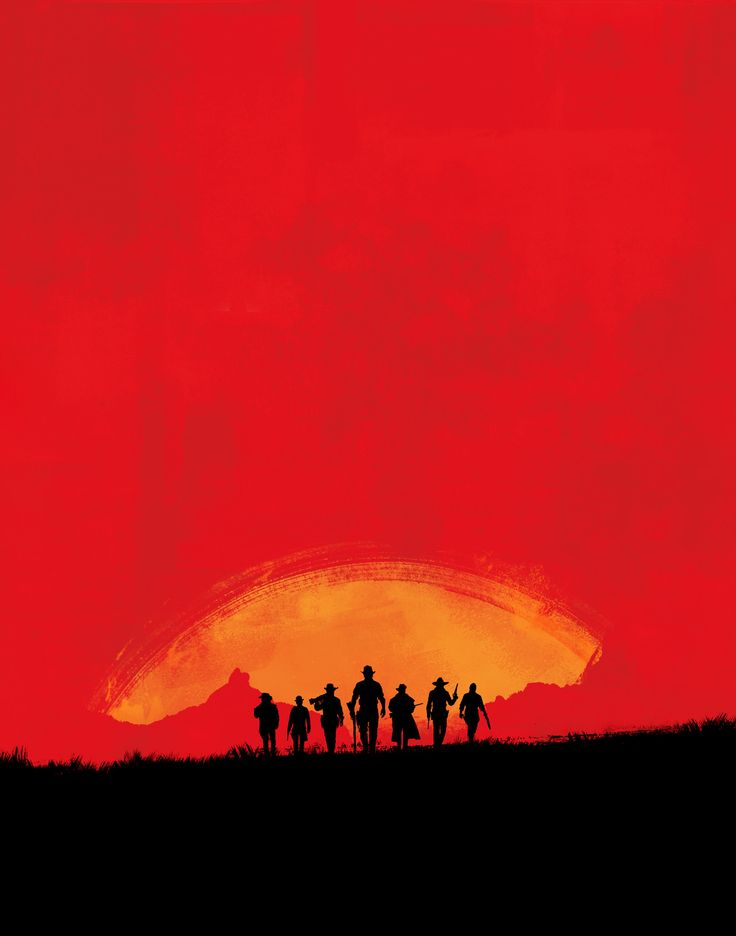 Rockstar games just released another teaser http://ift.tt/2exYhm6