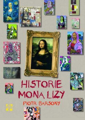 historie mona lisy, sztuka dla dzieci, książki o sztuce dla dzieci, książki o malarstwie dla dzieci