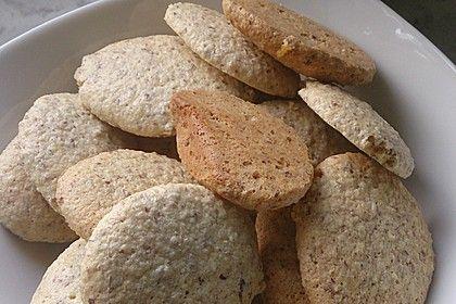 Eigelb-Mandel-Kekse, ein schönes Rezept aus der Kategorie Weihnachten. Bewertungen: 2. Durchschnitt: Ø 3,8.