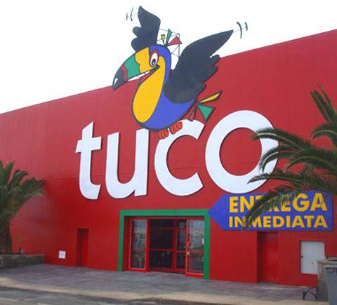 Tuco Fuerteventura. Polígono Industrial Risco Prieto. C/Henequén, 25. 35.600. Puerto del Rosario. Abierto de lunes a viernes de 10.00 a 14.00 y de 16.30 a 20.30h. Sábados de 10.00 a 14.00h.