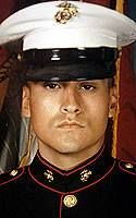 Honoring Marine Lance Cpl. Hector Ramos who selflessly sacrificed his life on 1/26/2005 in Iraq for our great Country. Please help me honor him so that he is not forgotten.