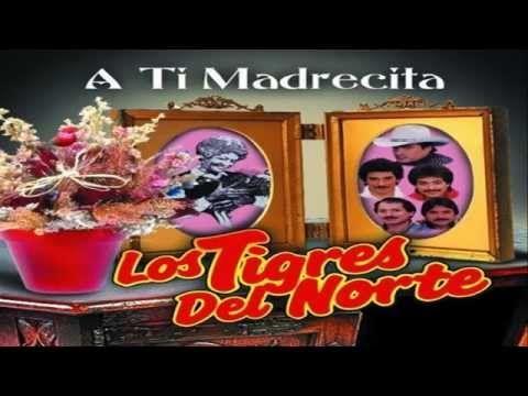 LOS TIGRES DEL NORTE - MAÑANITAS TAPATIAS - YouTube