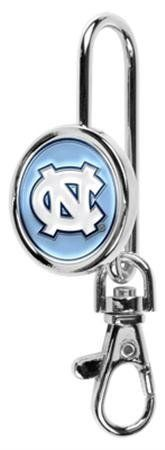 North Carolina Tar Heels UNC NCAA Finders Key Purse by LinksWalker. $9.95. The Collegiate Finders Key Purse is the perfect combination of fashion and function. The Finders Key Purse offers a simple solution to the old ?Where did I put my keys?? challenge. Now available for the first time with your favorite collegiate logo!This patented invention is a decorative key clasp that hooks to the side of a purse golf bag or front pants pocket to allow the quick retrieval of your keys. N...