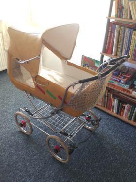 DDR Kinderwagen von Zekiwa in Sachsen-Anhalt - Magdeburg | Kinderwagen gebraucht kaufen | eBay Kleinanzeigen