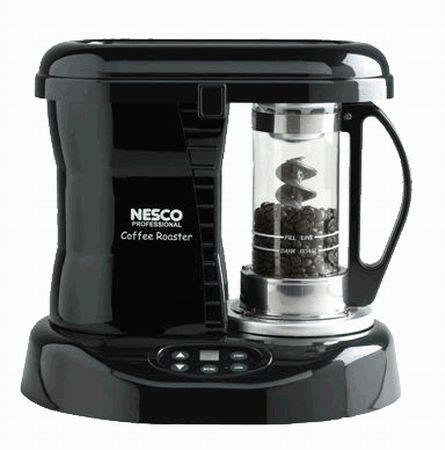 nesco espresso machine