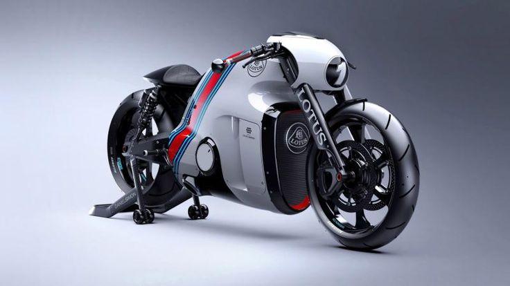 Lotus Motorcycles C 01