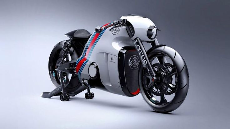 Lotus Motorcycles C 01