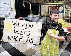 Linzi Lemmens@Tankstation Cultureel Vulpunt