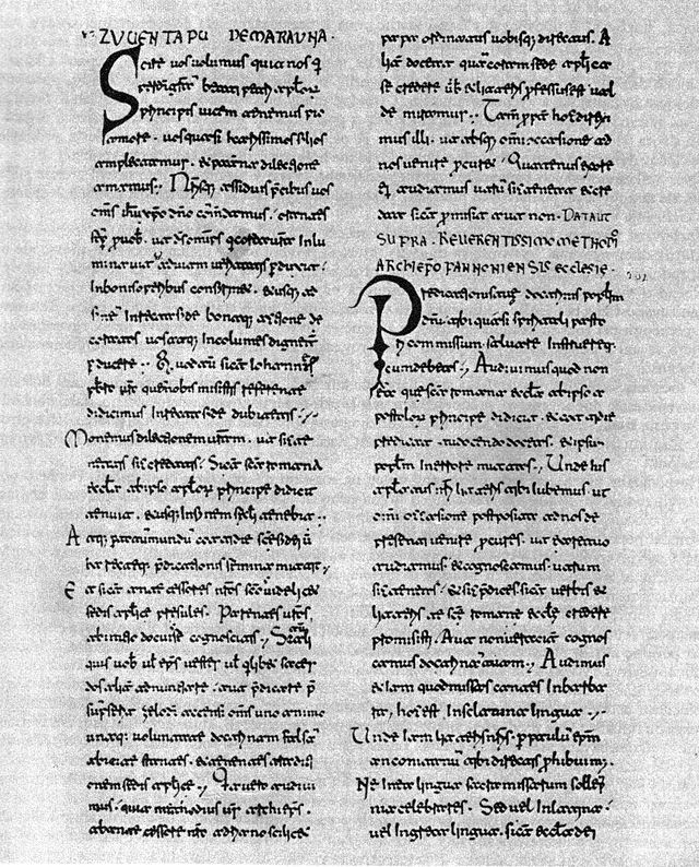 Letter svatopluk - Velkomoravská říše – South Moravia is part of the historic area , which is indeed closely related to the Czech statehood , but always maintained a special position . Its territory was an important first state formation - Great Moravia . Even after the conquest of Moravia, Czech Prince Ulrich ( 1031 ) was respected their autonomy , which resulted eg . That there was established a separate Moravian Margraviate