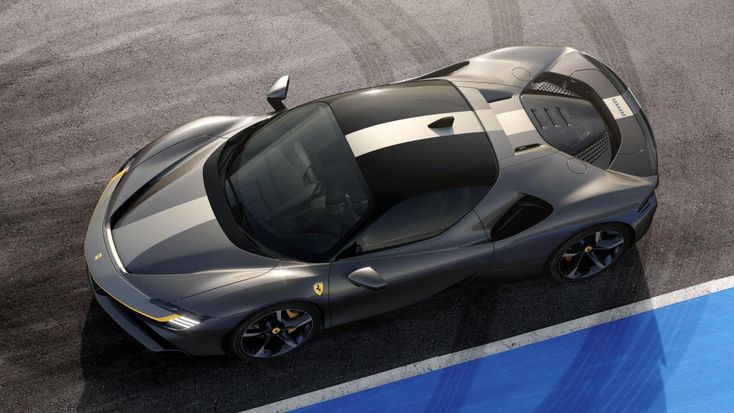 The fastest Ferraris you can buy at the moment