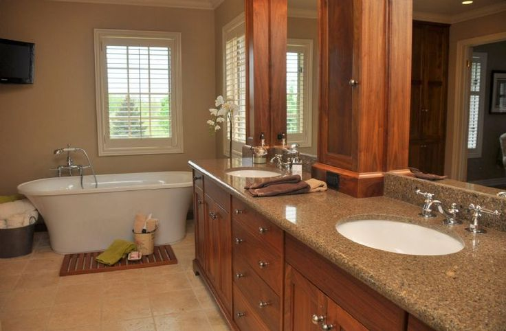 Bathroom at 193 Boyce Street, Sebringville ON