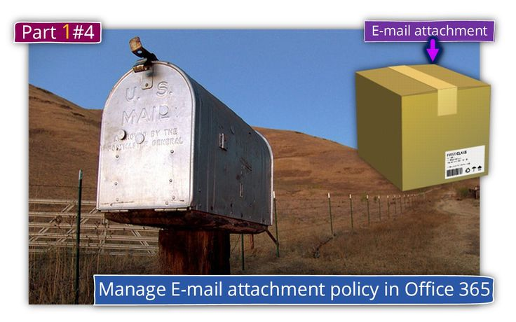 Manage E-mail attachment policy in Office 365 - part 1#4 - http://o365info.com/manage-e-mail-attachment-policy-in-office-365-part-1-of-4/