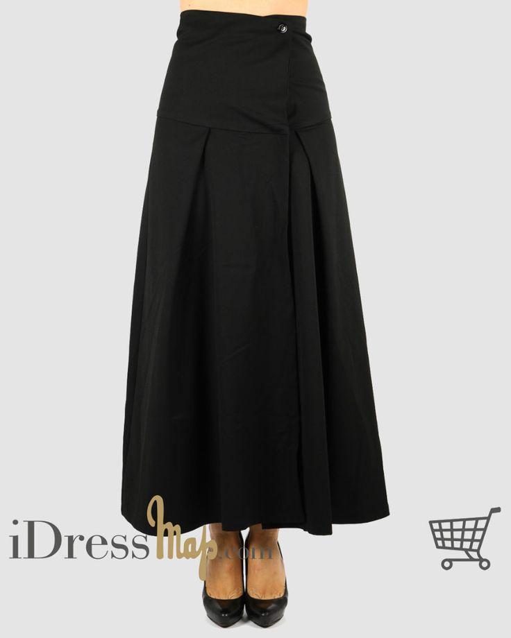 A long black skirt from @manilagraceofficial  #idressmap #saldiidressmap #sales #wiw #eyes #fashion #girl #heels #instafashion #instagood #instastyle #mylook #lookoftheday #ootdshare #outfit #outfitoftheday #shopping #style #saldi #stylish
