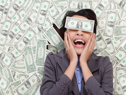 The Nirvana Seeker: I Thank God for not Making Me Filthy Rich